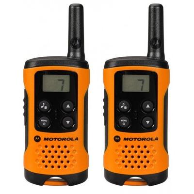 Motorola walkie-talkie: TLKR-T41