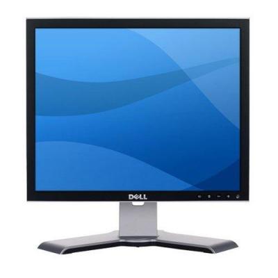DELL monitor: UltraSharp 1908FP - Zwart (Approved Selection Standard Refurbished)