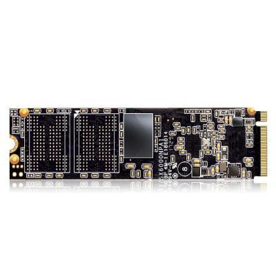 Adata SSD: XPG SX6000 - Zwart
