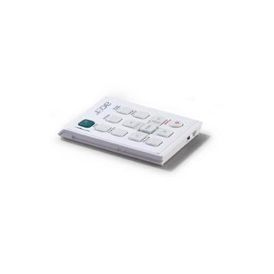 Acer afstandsbediening: VZ.J5600.002 - Wit