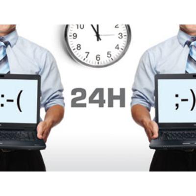 Dynabook 3 maanden Omruil op volgende werkdag voor dynaEdge Viewer (POC) Garantie