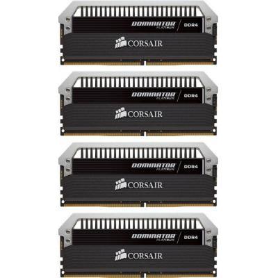 Corsair CMD16GX4M4C3200C16 RAM-geheugen