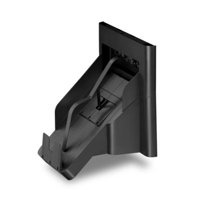 HP LaserJet 500 uitvoeropvanglade voor 500 vel Papierlade - Zwart