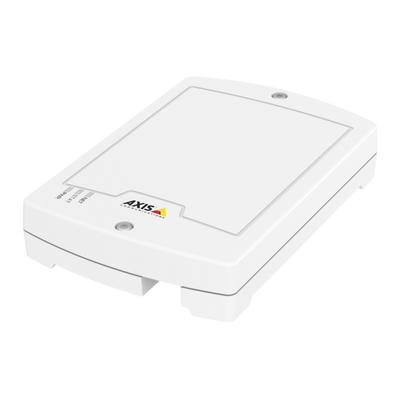 Axis A9161 Digitale & analoge i/o module - Wit