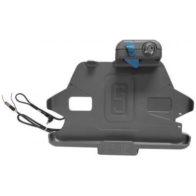 Gamber-Johnson 10-16V, 236x38x171mm, 500g, Black/Grey Houder - Zwart, Grijs