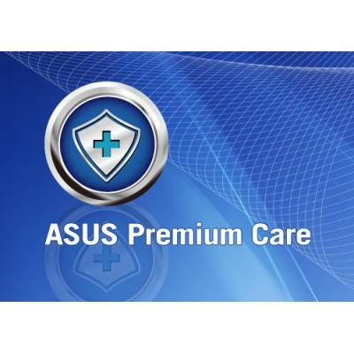Asus garantie: EeePC Warranty Upgrade 2 jaar