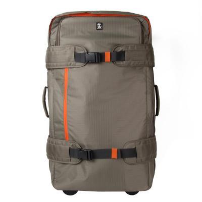Crumpler bagagetas: Track Jack Trolley L - Khaki