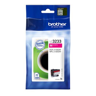 Brother LC-3233M inktcartridges