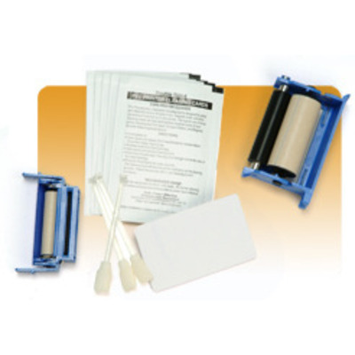 Zebra printer reininging: Premier Cleaning Kit