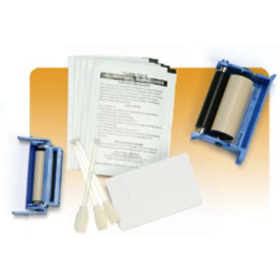 Zebra Premier Cleaning Kit Printer reininging