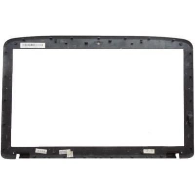 Acer notebook reserve-onderdeel: Cover LCD - Zwart