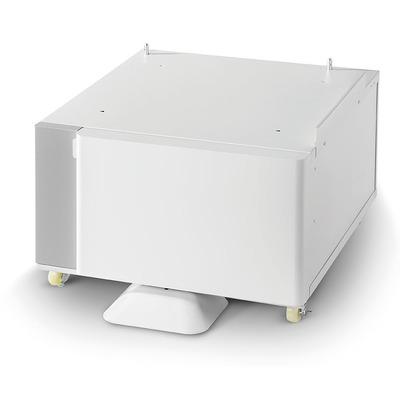 Oki printerkast: Kabinet voor Pro9431dn - Wit