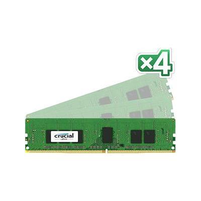 Crucial CT4K4G4RFS8213 RAM-geheugen