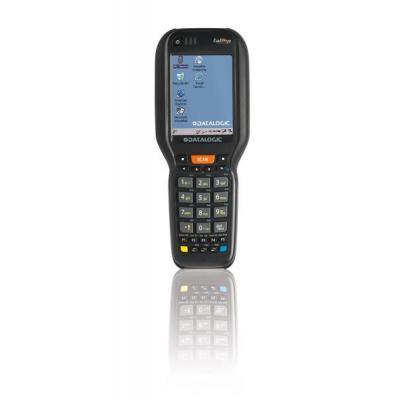 Datalogic PDA: Falcon X3+ - Zwart