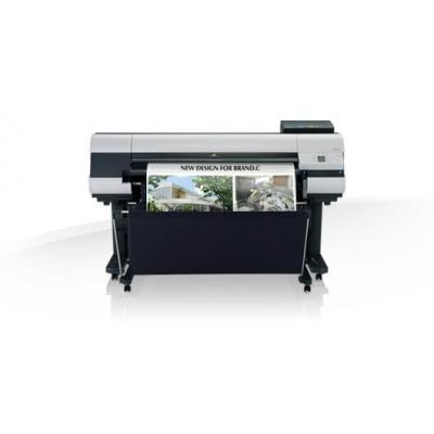 Canon grootformaat printer: imagePROGRAF iPF8400