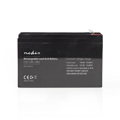 Nedis BALA720012V UPS batterij