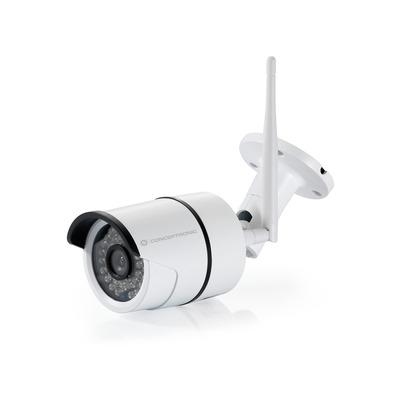 Conceptronic JARETH01W Beveiligingscamera - Wit