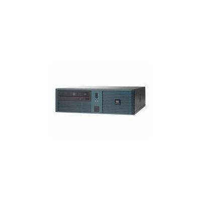 Cisco tape array: WAVE-474, 3 GB DRAM, 250-GB HDD, 2-port inline card