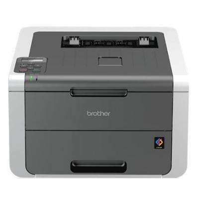 Brother HL-3140CW laserprinter