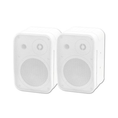 Omnitronic Speaker: Control 1 - Wit