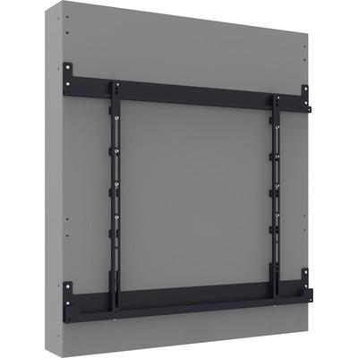 SmartMetals BalanceBox 650-180 voor touch screen 90 - 164 kg TV standaard - Zwart