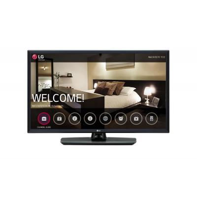 """LG 81.28 cm (32"""") Direct-LED HD 1366 x 768, 1200:1, DVB-T2/C/S2, PAL/ SECAM, 9ms, 240cd/m2, 2 x 5W RMS"""