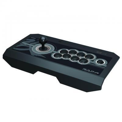 Hori game controller: Real Arcade Pro. 4 Kai - Zwart
