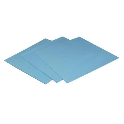 Arctic cooling accessoire: Thermal Pad 50 x 50 mm (0.5 mm) - High Performance Thermal Pad - Blauw