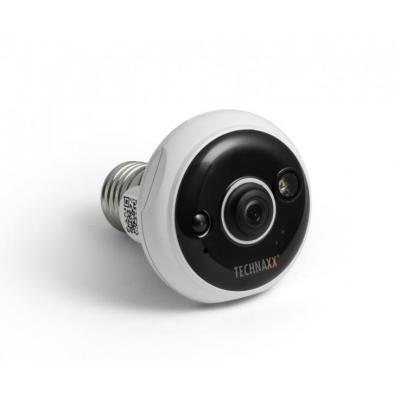 Technaxx TX-58 Beveiligingscamera - Wit