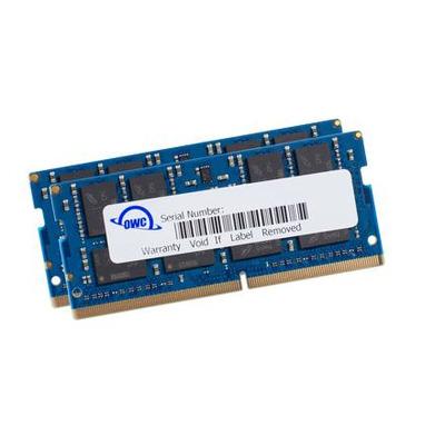 OWC 2666DDR4S32P RAM-geheugen