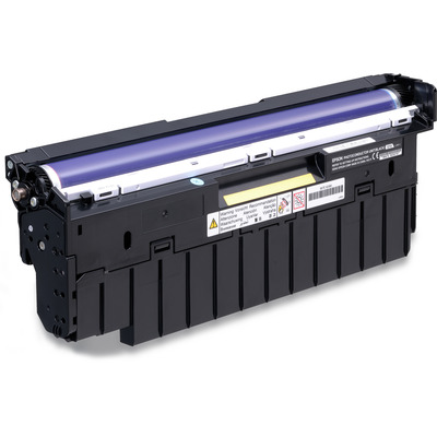 Epson Photoconductor Unit Black, 24k Kopieercorona - Zwart