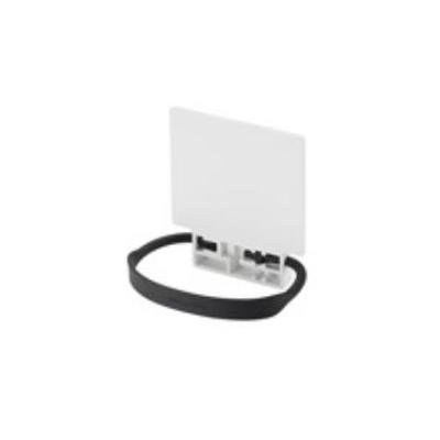 Olympus camera flits accessoire: FLRA-1 - Wit, Zwart