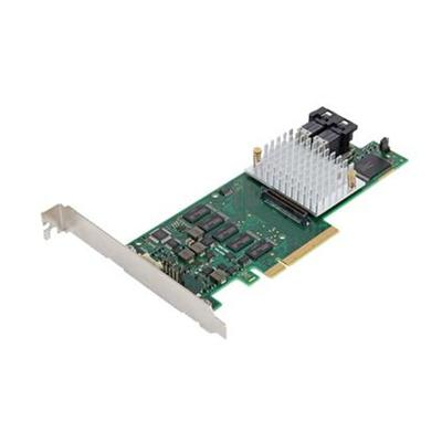 Fujitsu S26361-F5243-L2 RAID-controllers