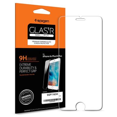Spigen SGP11634 Screen protector - Transparant