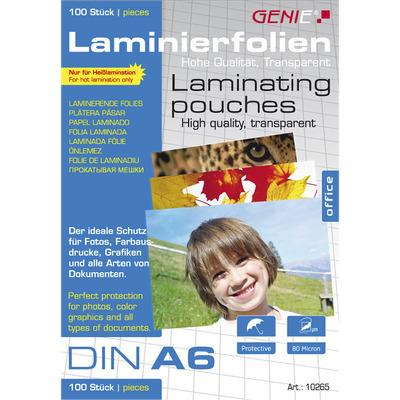 Genie 10265 Laminatorhoes