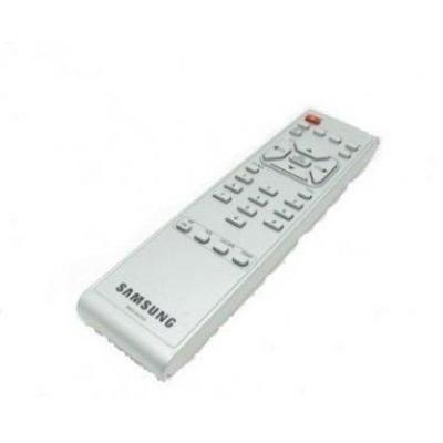 Samsung afstandsbediening: Refurbished LCD TV afstandsbediening, wit