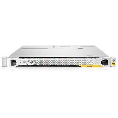 Hewlett packard enterprise SAN: StoreOnce StoreOnce 2700 8TB