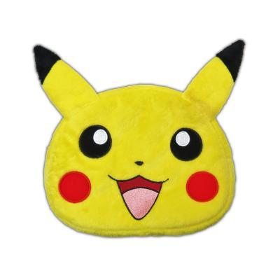 Hori apparatuurtas: Hori, Pikachu Plush Pouch  (2DS / 3DS)