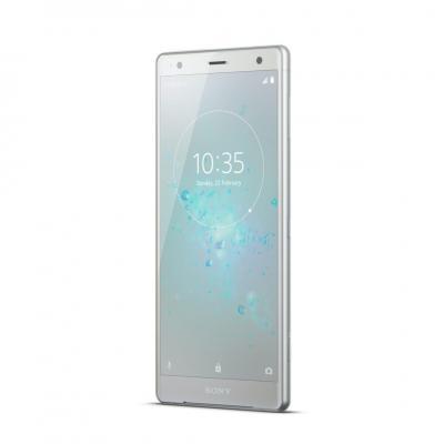 Sony smartphone: Xperia XZ2 - Zilver 64GB