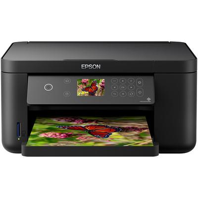 Epson Expression Home XP-5100 Multifunctional - Zwart, Cyaan, Magenta, Geel