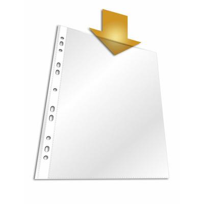 Durable A4 Standaard - 35 Mµ Showtas - Transparant