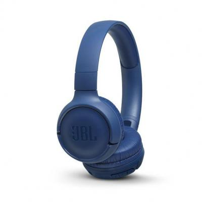 JBL Tune 500BT Headset - Blauw