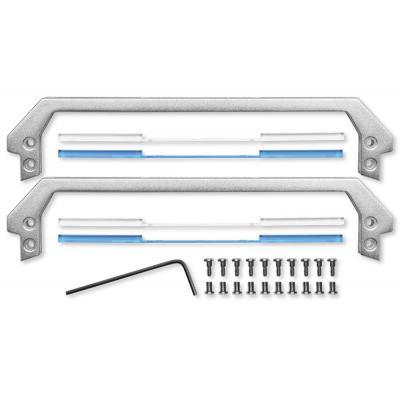 Corsair montagekit: CMDLBUK02B, Dominator Platinum Light Bar Upgrade Kit - Platina