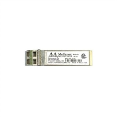 Dell netwerk tranceiver module: Emulex Transceiver, SFP+, 10Gb