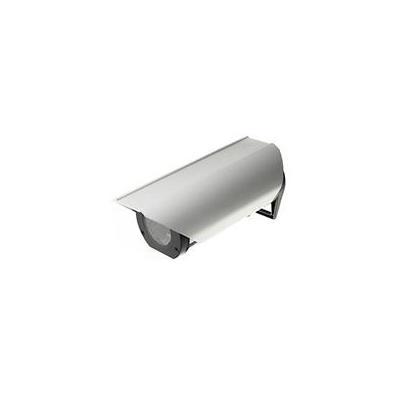 Ernitec CHM-200M Beveiligingscamera bevestiging & behuizing - Aluminium, Zwart