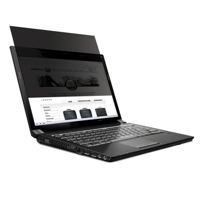 "Mobilis Privacy Filter, 18.4"", 16:9, 407x229mm Laptop accessoire"