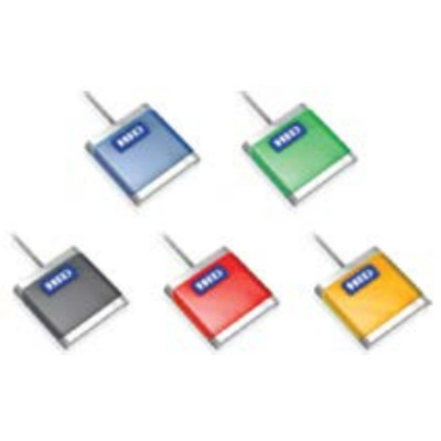 HID Identity Color Pack