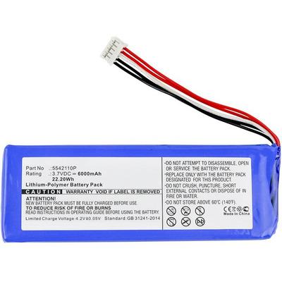 CoreParts MBXSPKR-BA030 - Blauw