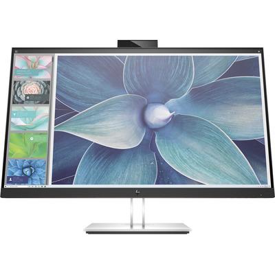 HP E27d G4 Monitor - Zwart
