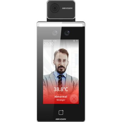 """Hikvision Digital Technology 120 x 160, 25 fps, 7"""", 2 MP, 10/100/1000 Mbps, 0.3 - 1.8 m"""